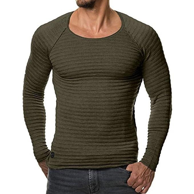 best sneakers 4beed 4b16d Männer Jungen Rundhals Sweatshirt/Basic Langarm Pullover ...