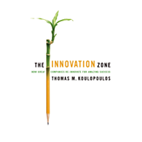 The Innovation Zone: How Great Companies Re-Innovate for Amazing Success (English Edition)
