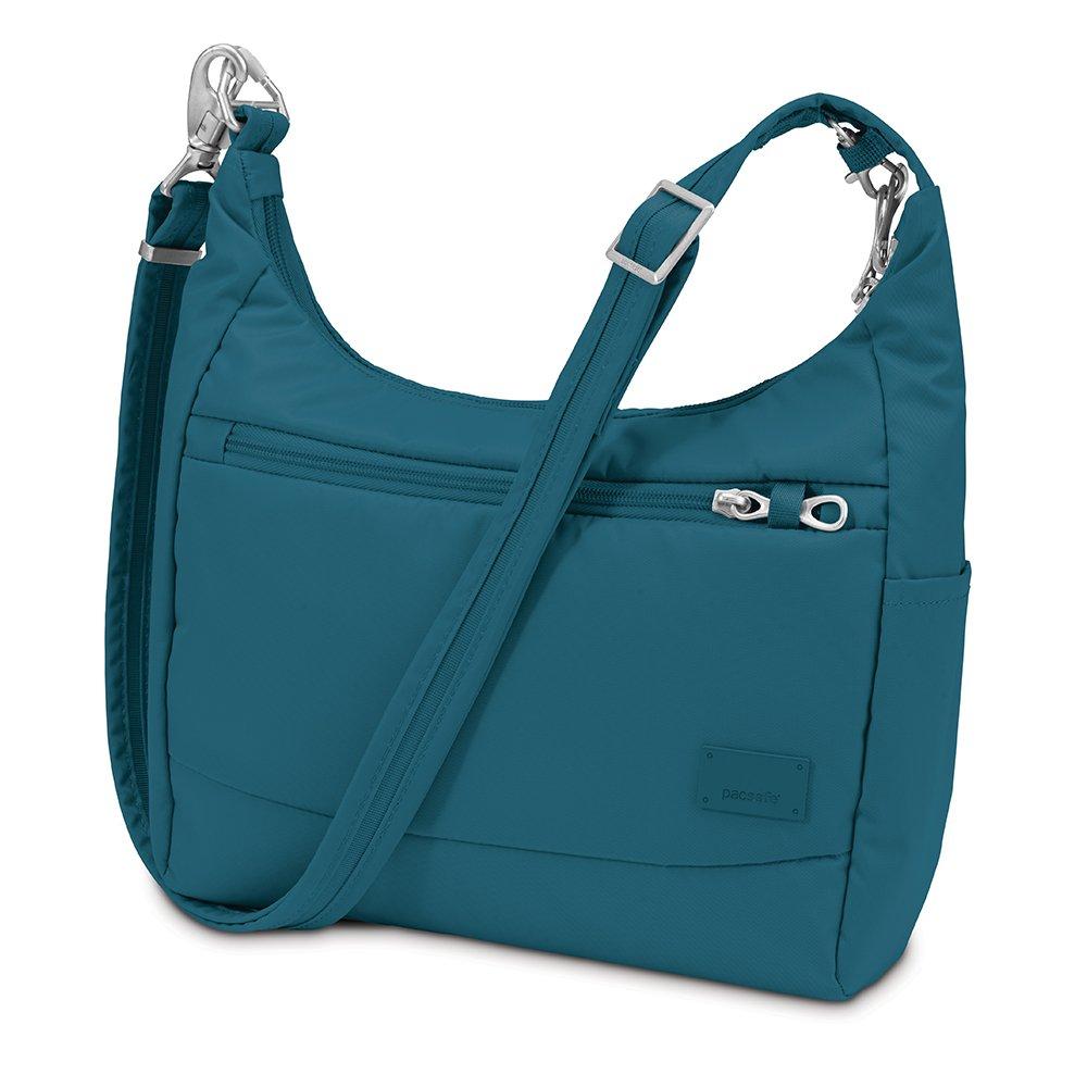 Damen Handtasche Damen Handtasche Citysafe CS 100 anti-theft travel handbag