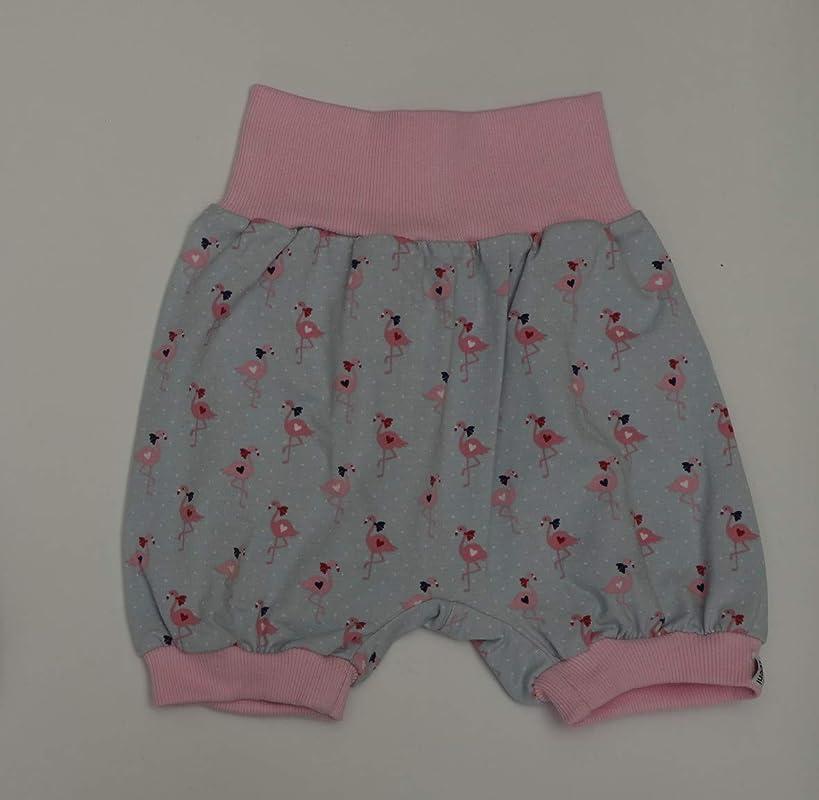 B-Ware Pumphose kurz Babyhose Mädchen  Junge  Sommerhose kurze Hose