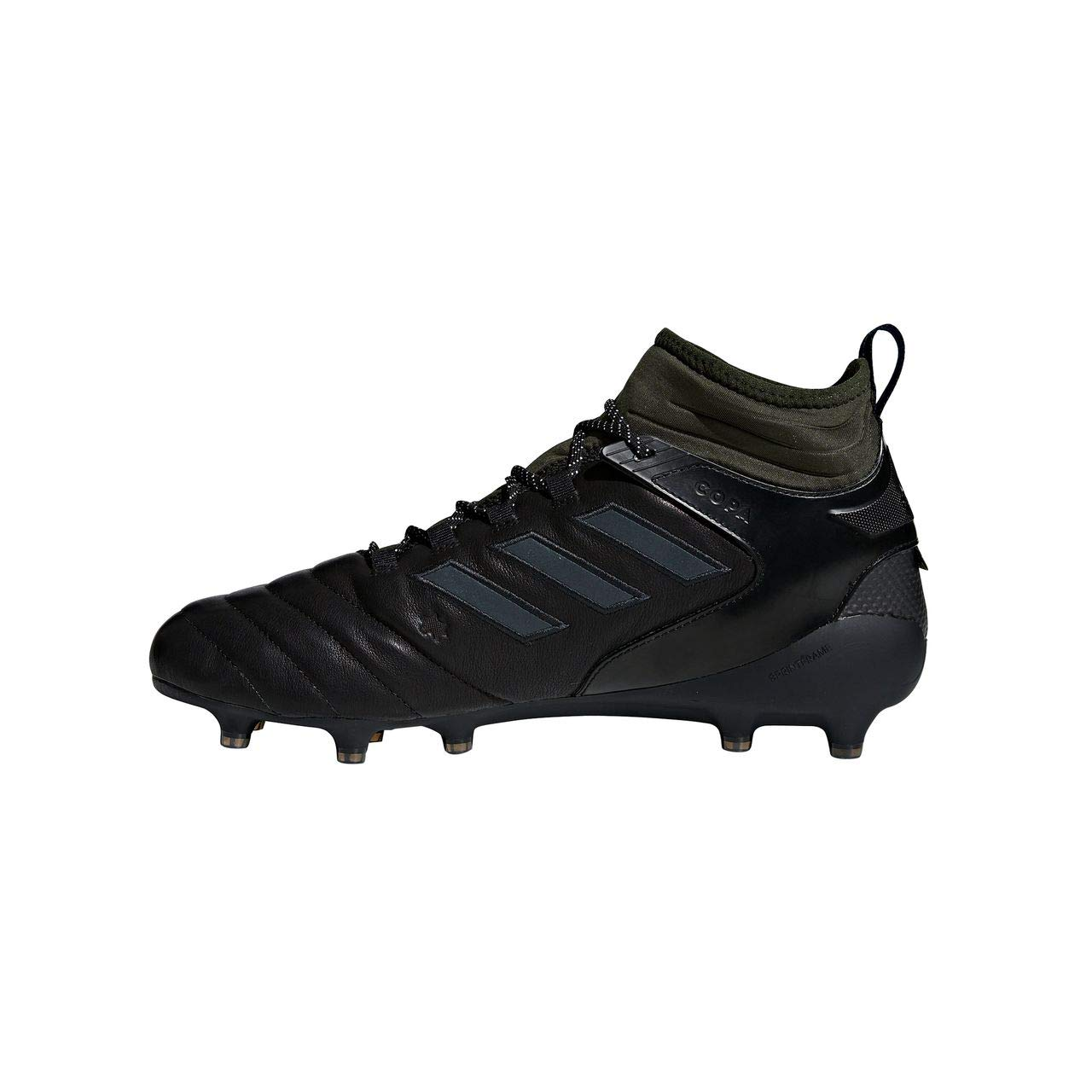 Adidas Copa Mid Fg GTX - cschwarz dgsogr Legink