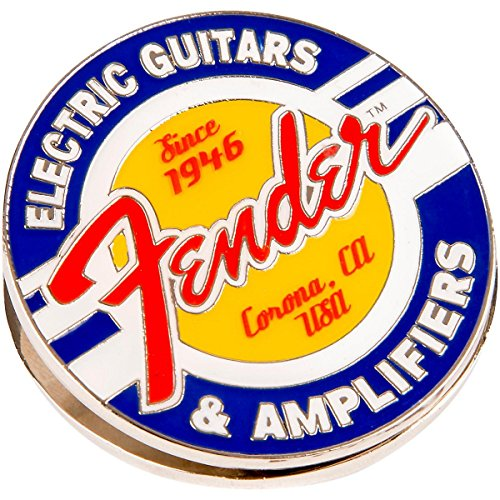 Fender Magnet Clip Guitars and Amps ()
