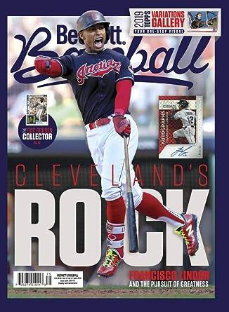 f059b63ca02 Beckett Baseball  Amazon.com  Magazines