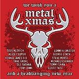 Metal Xmas [2 CD Special Edition] by Var...