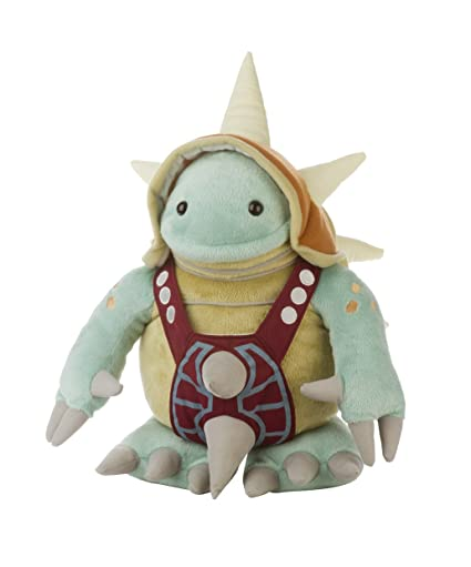 League of Legends Rammus Deluxe Plush