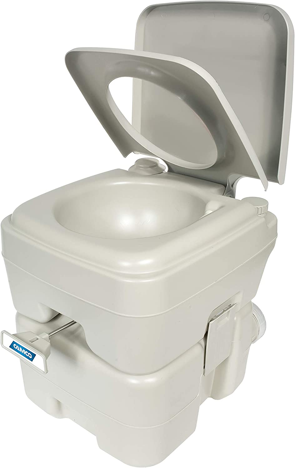 Camco Portable Travel Toilet (41541)