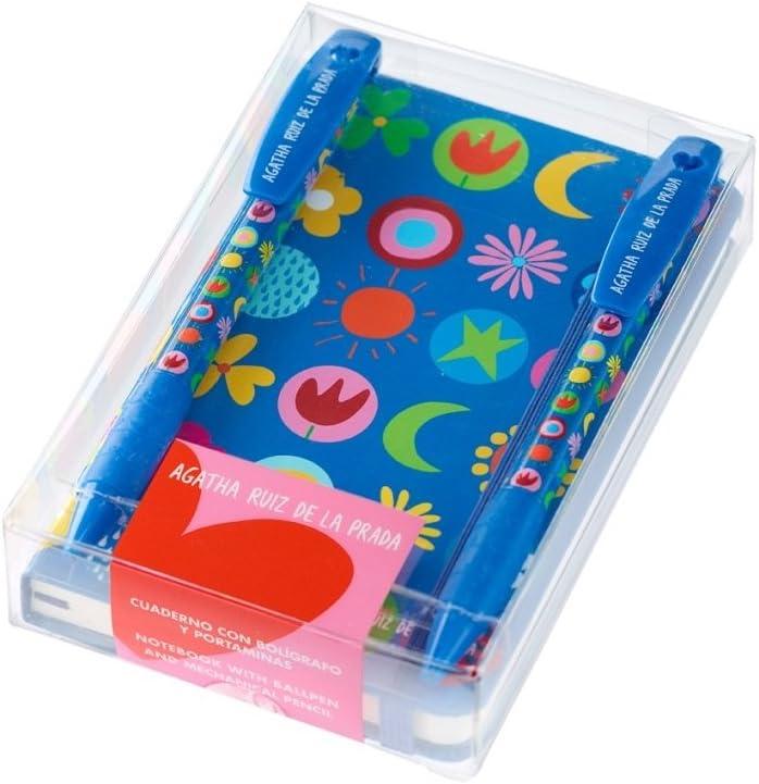 Agatha ruiz de la prada - Pack regalo: Amazon.es: Juguetes y juegos
