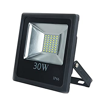 Henda Focos led exterior Foco Proyector Led 30W Lamparas Led para ...