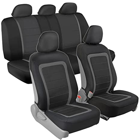 Amazon.com: Advanced Performance Car Seat Covers - Instant Install