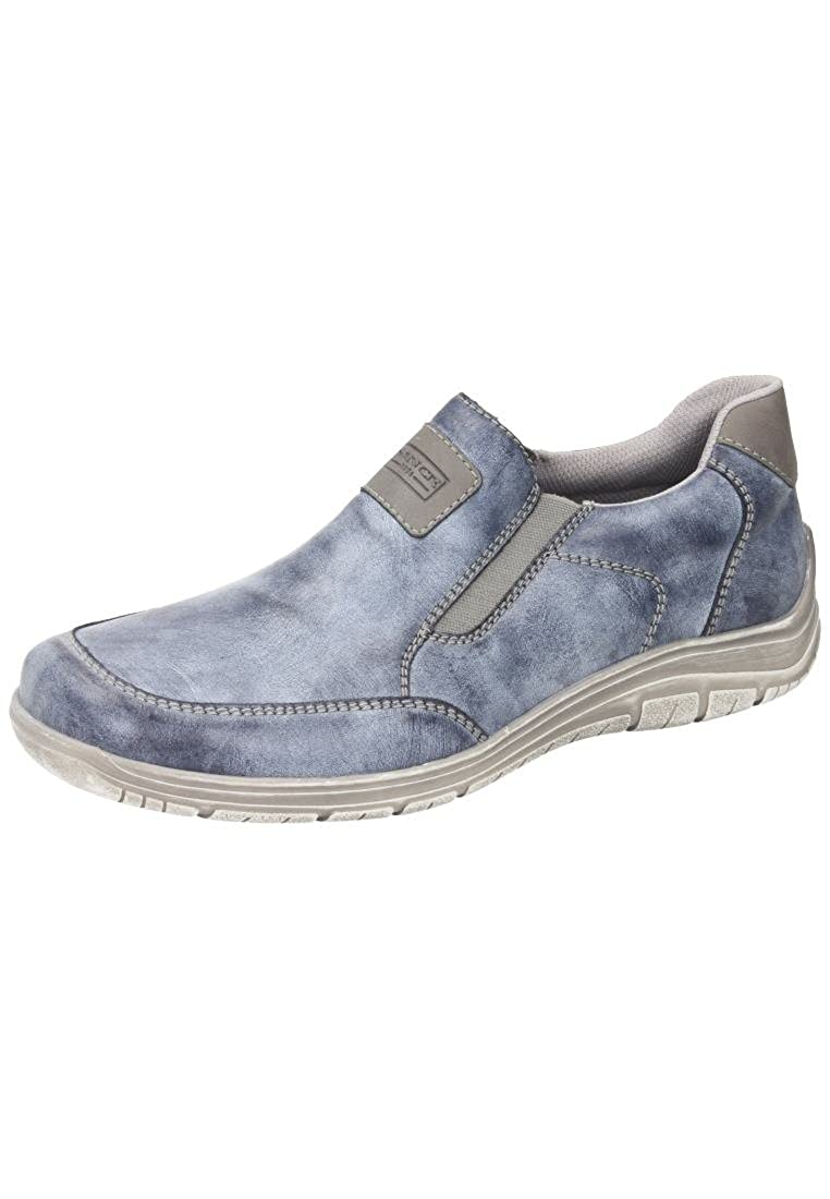 Mens-Slipper Blau 630644-5