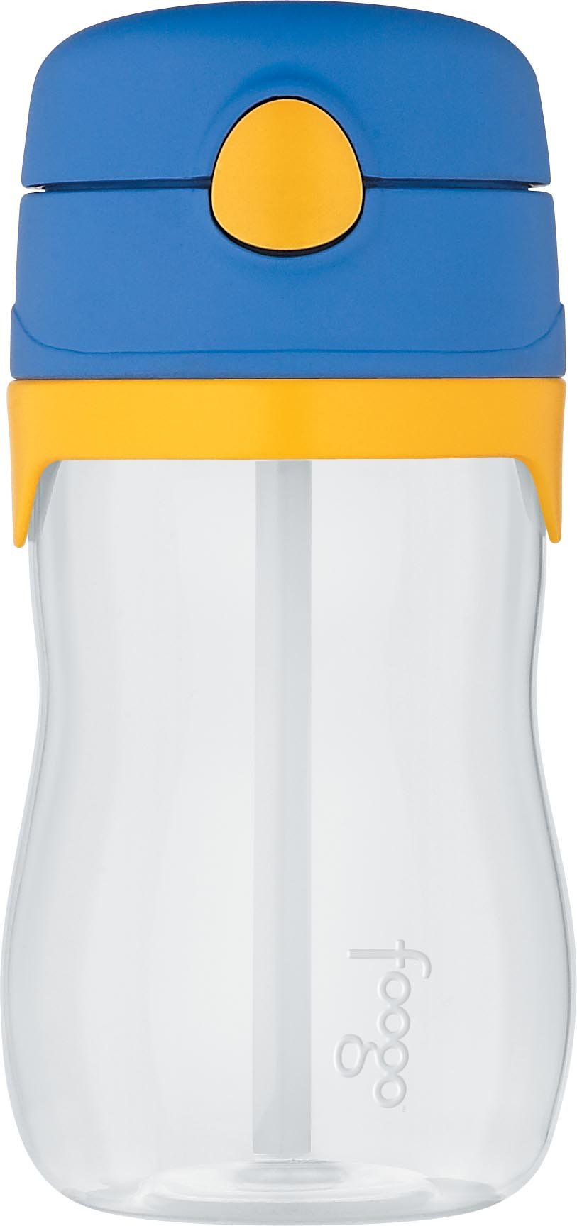 Amazon Com Thermos Foogo 8 Ounce Soft Spout Sippy Cup