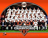 The San Francisco Giants 2012 World Series Champions Team Photo 8 x 10in