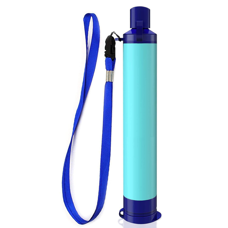 Membrane Solutions MINI 1 Pack Personal Water Filter