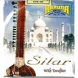 Full set of 18 Top Branded Karuna Indian Sitar Strings 7+11 includes Tarafdar (Sympathetic Strings)