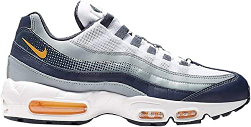 Nike Air Max 95 Se, Sneakers Basses Homme