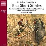 Four Short Stories | Sir Arthur Conan Doyle