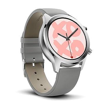 Ticwatch Smartwatches Reloj Inteligente y clásico Mobvoi C2 con ...