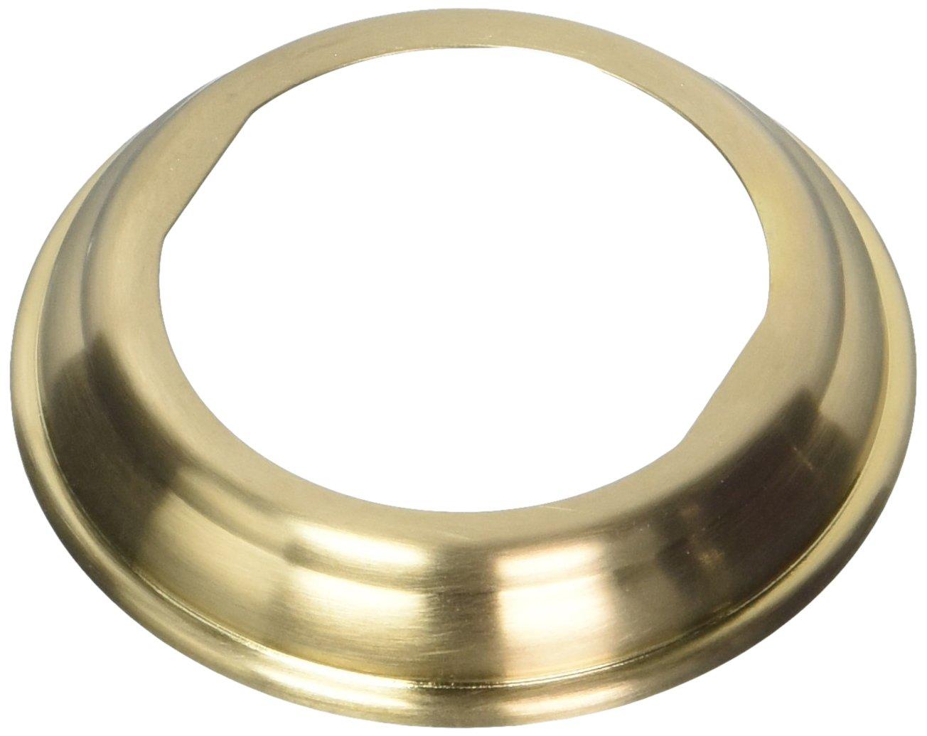 Delta Faucet RP51734CZ Vero Drain Flange - Bathroom, Champagne Bronze by DELTA FAUCET