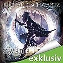 Die zweite Legion (Das Geheimnis von Askir 2) Audiobook by Richard Schwartz Narrated by Michael Hansonis