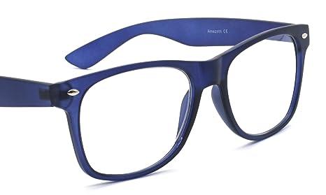 2a86ca08bb53 Wayfarer Style Reading Glasses