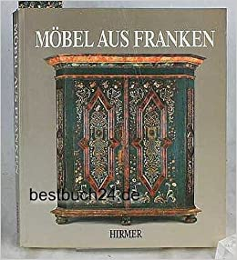 Perfekt Moebel Aus Franken (German Edition): Ingolf Bauer: 9783777455600:  Amazon.com: Books