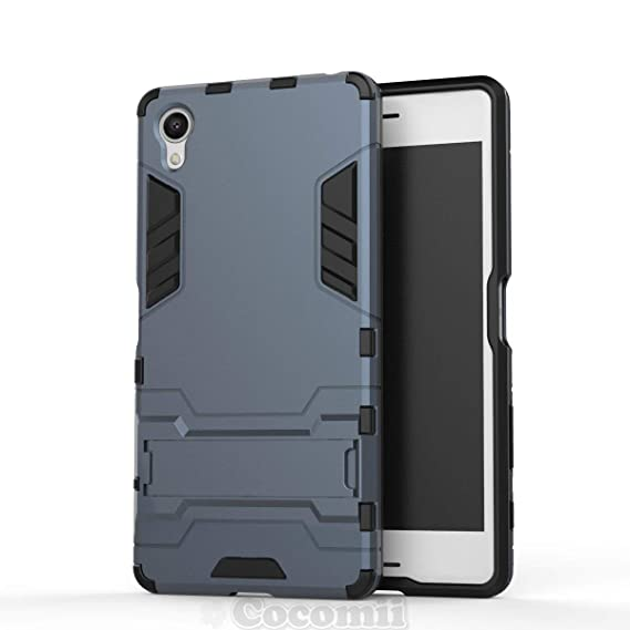 best website 1c8f3 c071c Cocomii Iron Man Armor Sony Xperia X Performance Case New [Heavy Duty]  Premium Tactical Grip Kickstand Shockproof Bumper [Military Defender] Full  Body ...
