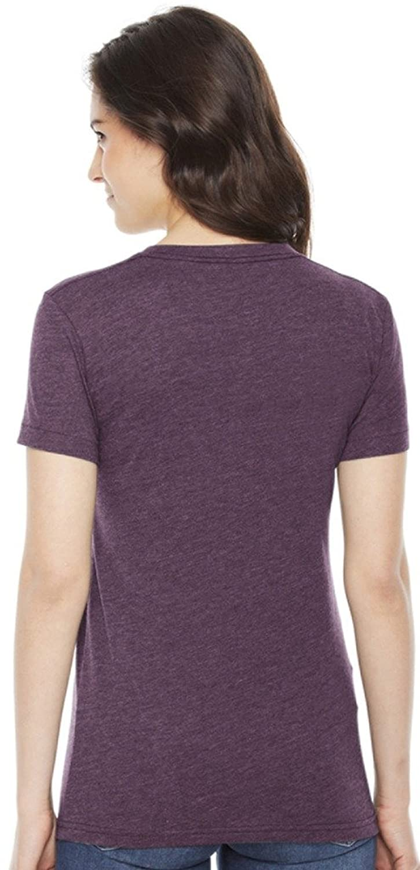 Buy Cool Shirts Women's Namast'ay in Bed T-shirt
