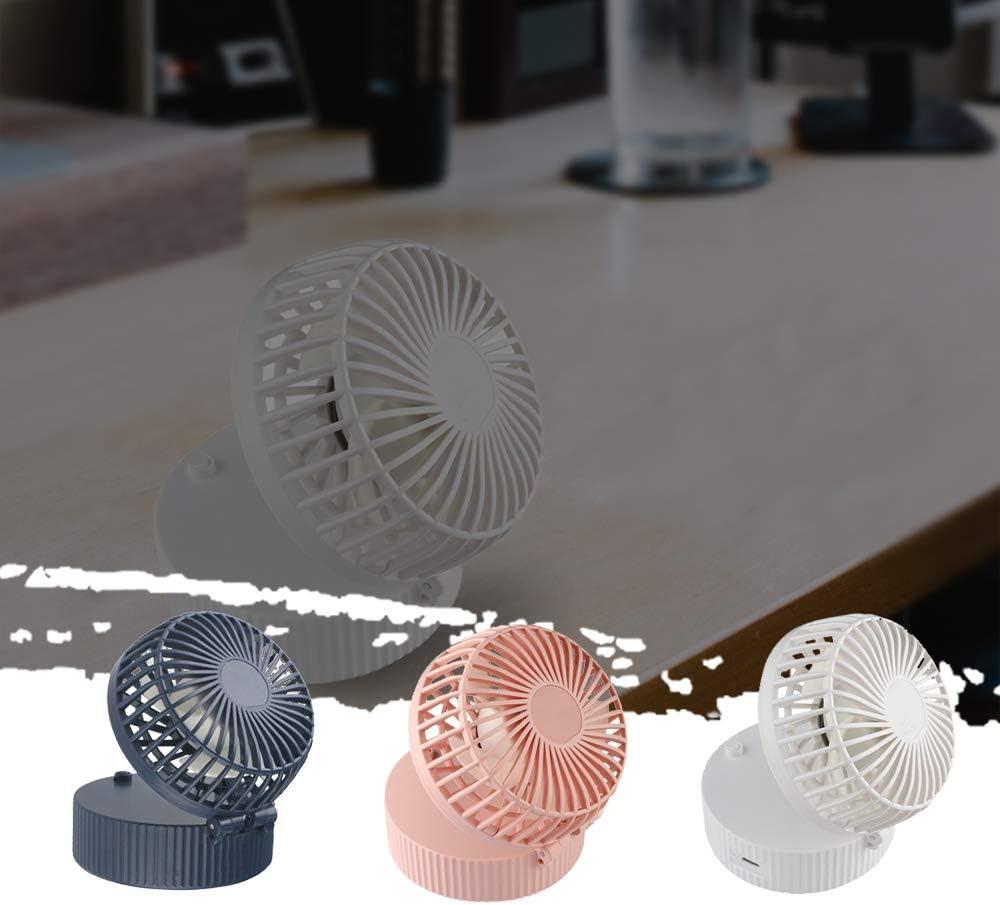 Fans Hanging Type Flexible Portable Removable Mini USB Fan Halter Rechargeable Mini Fan Air Cooler Wind USB Fan