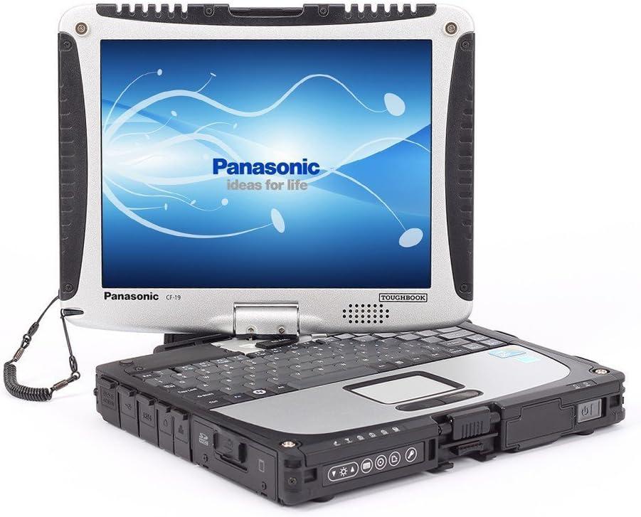 Panasonic Toughbook CF-19 MK5 i5-2520M 2,5 GHz