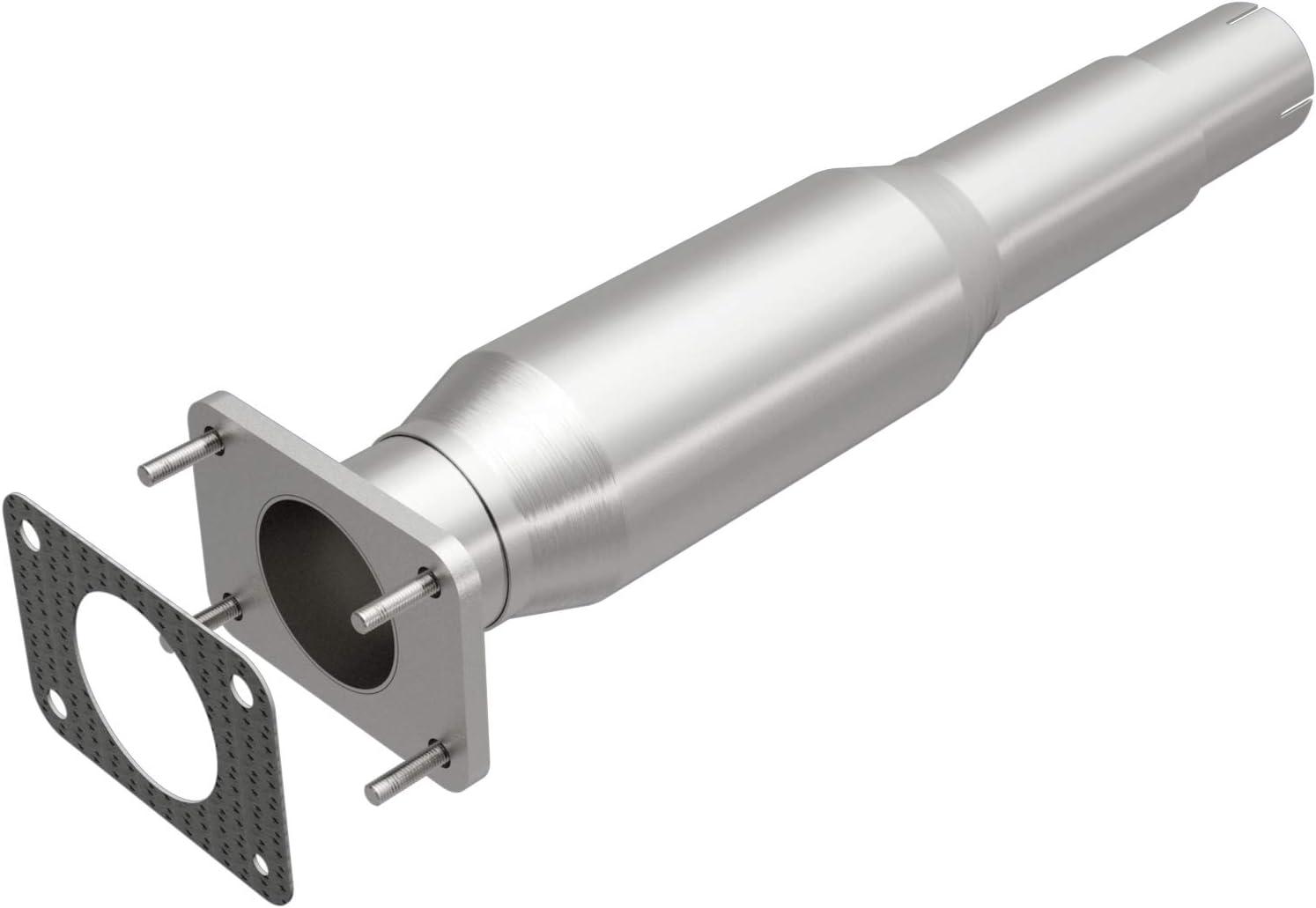 Non CARB compliant MagnaFlow 50803 Direct Fit Catalytic Converter