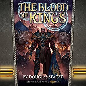 The Blood of Kings Hörbuch