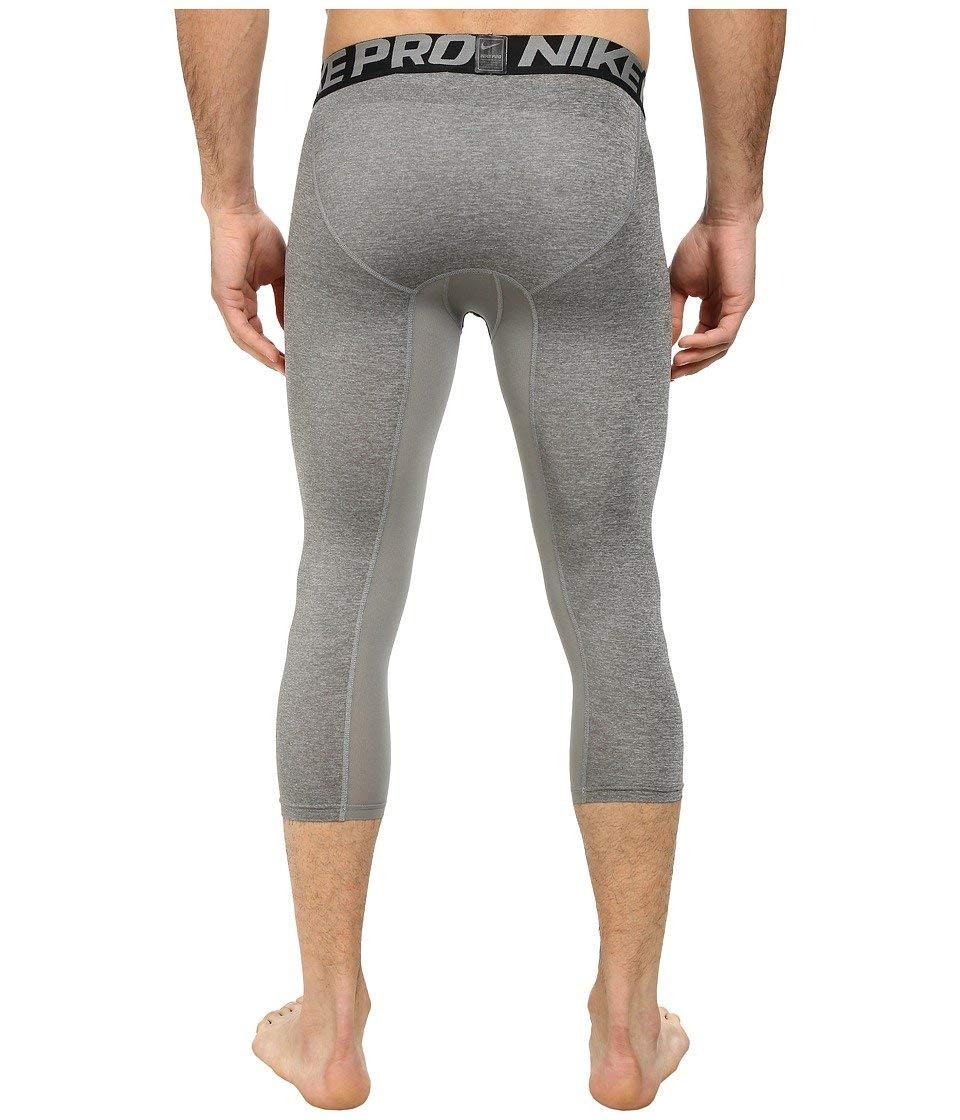 official photos 942f8 23b88 Amazon.com   NIKE Men s Pro 3 4 Tights   Clothing