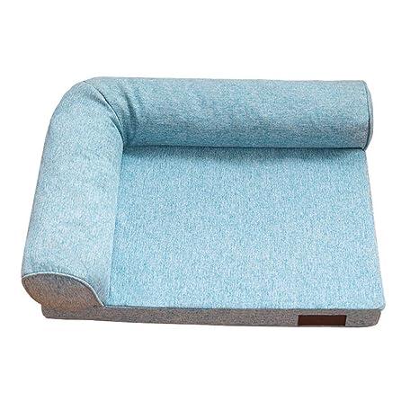 HCYD Suministros para Mascotas sofá Cama extraíble y Lavable ...