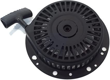 Amazon Com The Rop Shop Recoil Pull Starter Fits Tecumseh Oh195 Oh195ea Oh195ep Oh195xa Oh195xp Engines Garden Outdoor