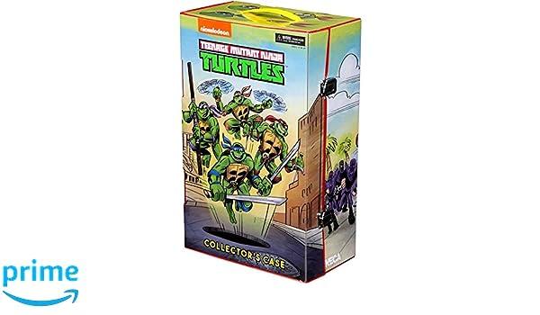 Amazon.com: 2017 SDCC NECA Teenage Mutant Ninja Turtles ...