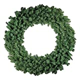 Northlight Colorado Pine Artificial X-Mas Wreath, 60'', Green
