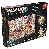 Jumbo Wasgij Mystery 11 Childcare Jigsaw Puzzle (1000 Piece)