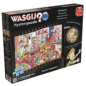 Jumbo 619110 Puzzle Lasilo In Casa