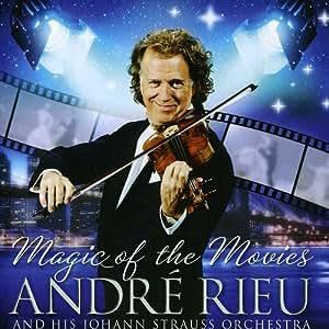 Magic at the Movies (CD+DVD)