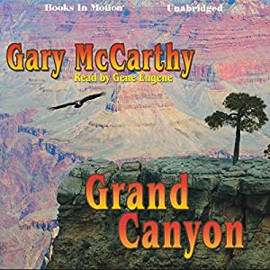 Grand Canyon Audiobook