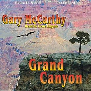 Grand Canyon Audiobook