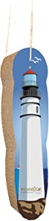 product image for Imperial Cat Lighthouse Hanging Scratch 'n Shape