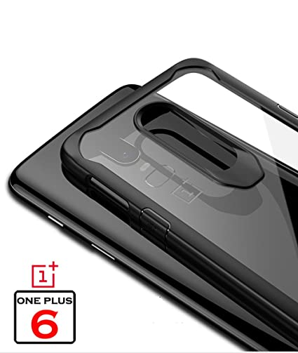 02140360d85 MOBISTYLE - Shockproof Ultra Thin Clear Shell All Side: Amazon.in:  Electronics