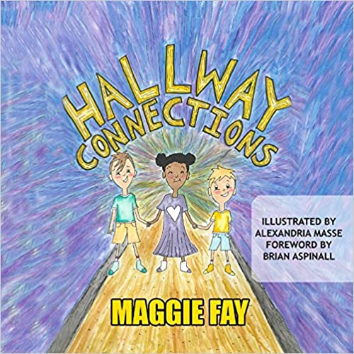 Hallway Connections: Autism and Coding - Popular Autism Related Book