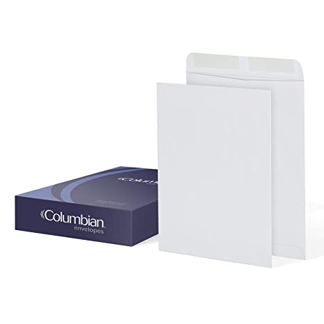 Amazon.com: Parque Calidad/catálogo de gran formato sobres ...