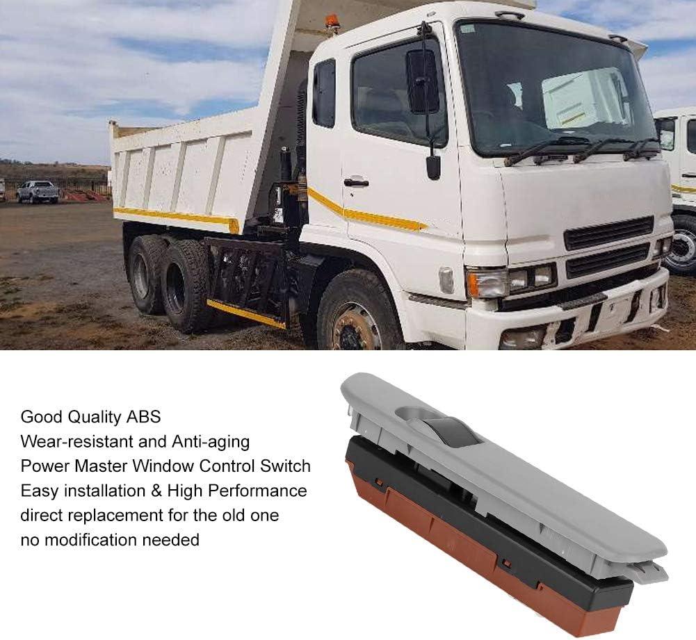 Interruttore Suuonee per alzacristalli auto MK387783 Interruttore elettrico per finestrini Power Master per camion Fuso