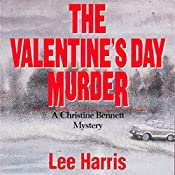The Valentine's Day Murder | Lee Harris