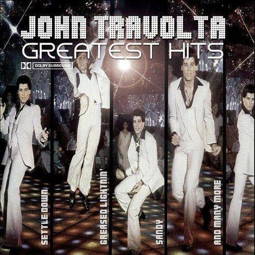 John Travolta - Greatest Hits By John Travolta - Zortam Music
