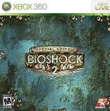 BioShock 2: Special Edition - Xbox 360