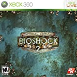BioShock 2 Special Edition -Xbox 360 - Best Reviews Guide